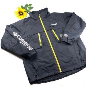 Columbia Omni Tech water proof jacket breathable